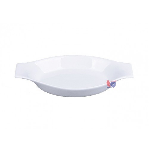 "160-044 10""OVAL SHAPE BOWL"