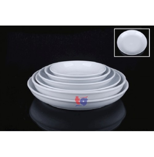 160-082 RICE PLATE