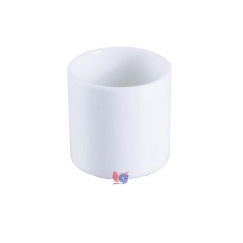 "160-001C 2""X2"" STRAIGHT TEA CUP"