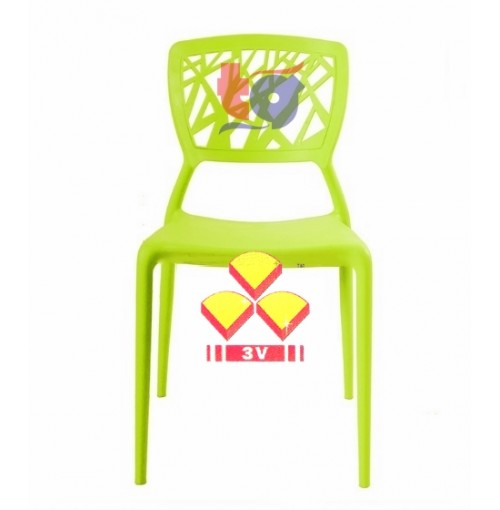 3V RESTAURANT DINING CHAIR