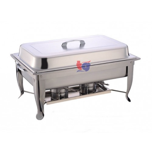 S/S FULL SIZE BUFFET / CHAFING DISH