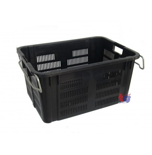 120B HEAVY DUTY BASKET WITH HANDLE