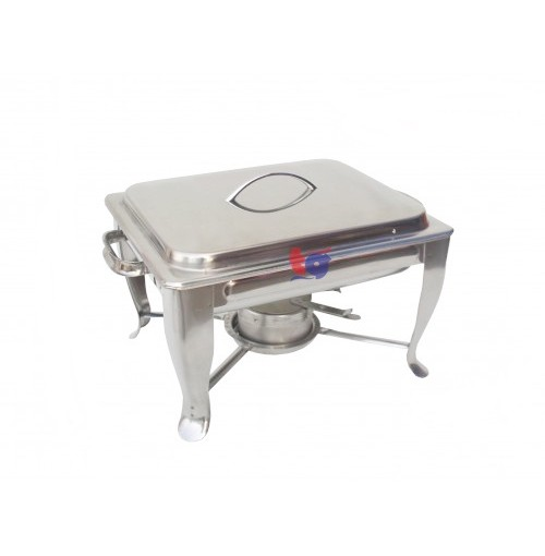 S/S HALF SIZE BUFFET / CHAFING DISH