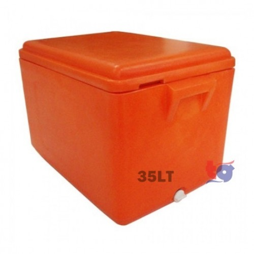 Ice Box Cooler : Ice box cooler