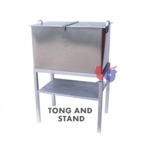 S/S WATER BOILER WITH STAND