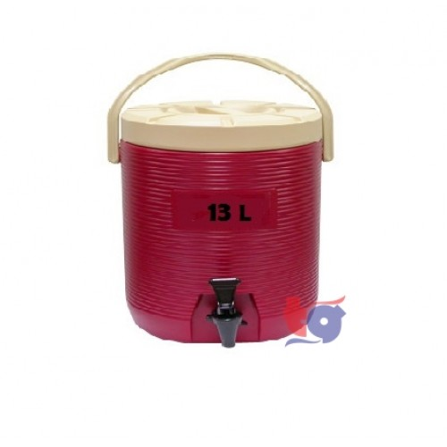 13L HOT AND COLD BUCKET