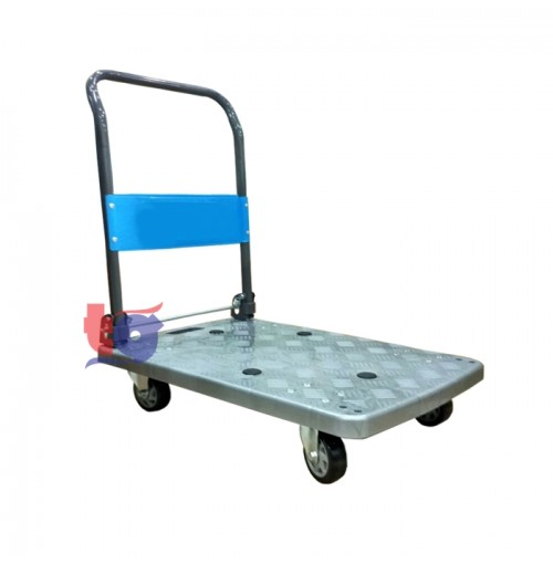 HEAVY DUTY TROLLY