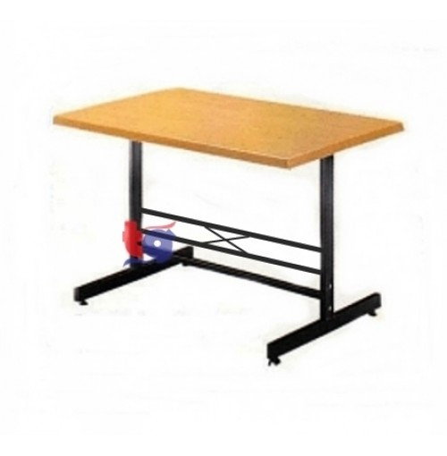 RECTANGLE HARDBOARD TABLE