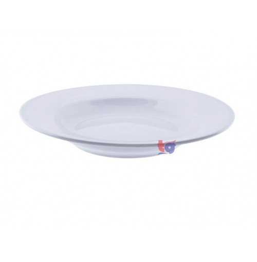 160-252 ROUND SOUP PLATE