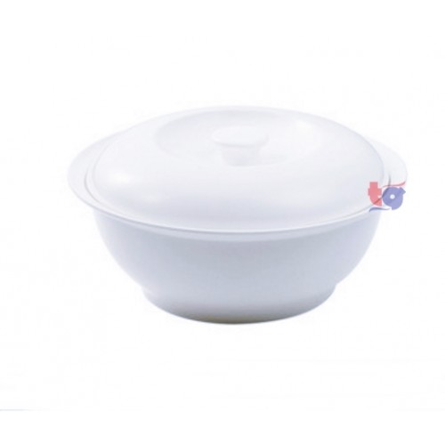 160-031 BOWL WITH COVER