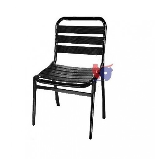 CAFE IRON CHAIR