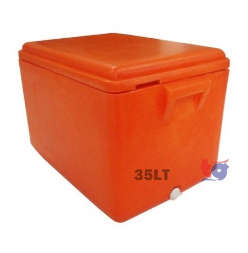 ICE BOX / COOLER BOX